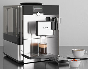 3D model coffee maker 33 am145