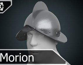 3D model Morion