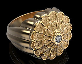 AFRODITA Ring 3D printable model