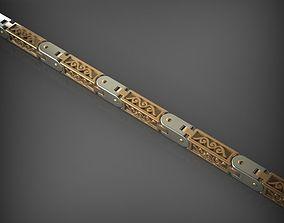 Chain Link 28 3D print model