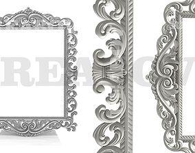3D print model Frame 29