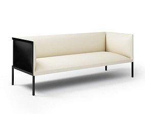 3D model Living Room Furniture Sofa