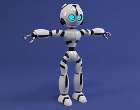 3D Robot RM200