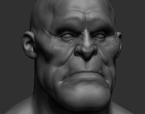 GCreature 3D model