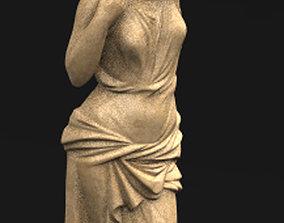 Decorative Marble 5 3D model