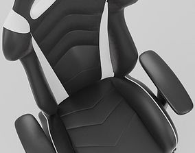 3D gaming chair furniture
