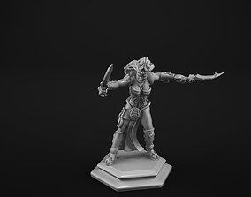 Soldier 2 3D print model