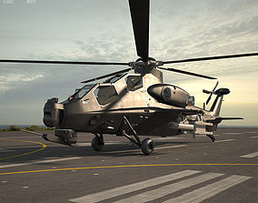 wz-10 CAIC WZ-10 3D model