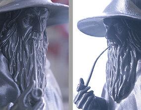 Gandalf 3D printable model