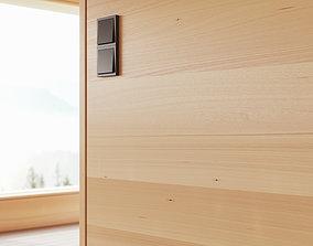 3D Light beech wood veneer texture veneer-texture