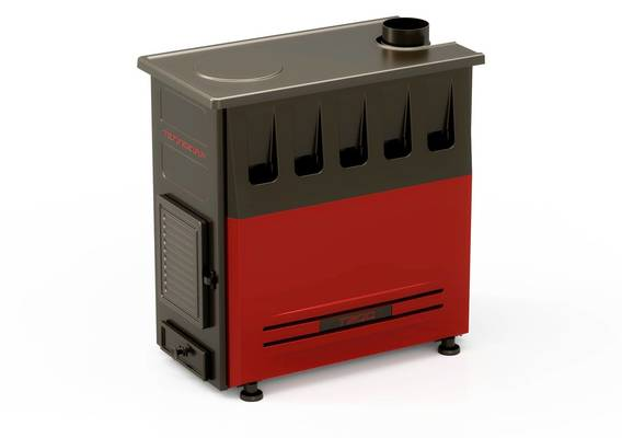 Furnaces-heating boilers, furnaces bath.