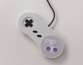 3D Game Controller