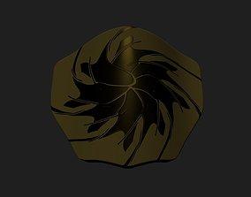 Shield - Wasp Shield 3D model