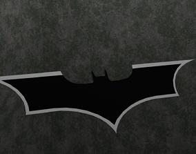 Batarang OG 3D model