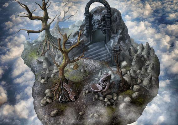 Island Fantasy