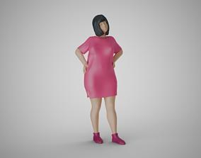 3D printable model Self Confident