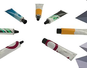 3D Tube Collection