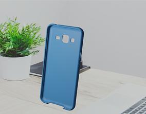 3D printable model Samsung Galaxy J3 2016 TPU case