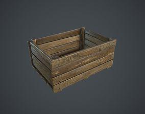 3D model Small Box
