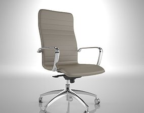 Classic Office Chair 3D