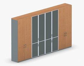 1331 - Closet 3D asset