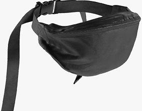 3D model Waist Bag 1