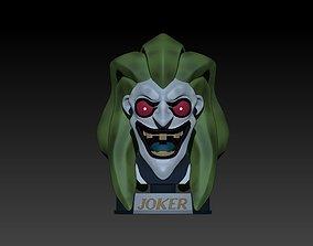 3D print model joker