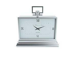 Clock Kingston MAISONS DU MONDE 3D