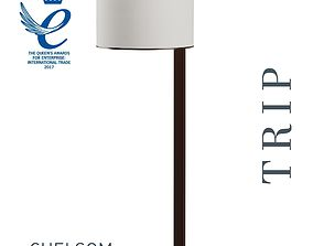 3D model Floor lamp GUEST