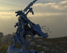 Lizardman 3D