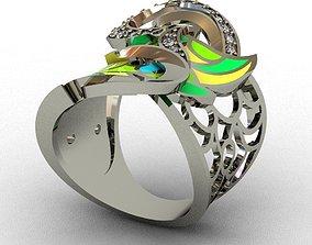 3D print model Julia