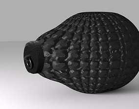 3D model Sonic Grenade