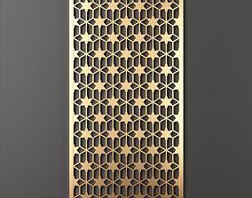 3D Decorative panel 134