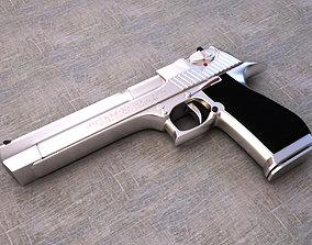 Desert Eagle Mark XIX 3D model