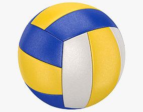 Volleyball Ball 3D