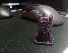 3D print model SCION OF TERRA SET 2 Epic - Armageddon