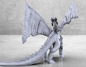 Legend Dragon 3D printable model