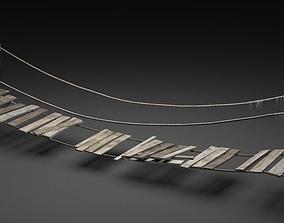3D model old bridge
