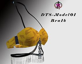 game-ready DTS-Model01-Bra1B