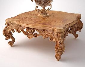 La Contessina Collezione Matisse table 3D