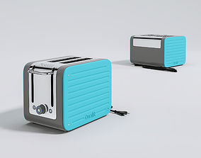 Dualit Architect Toasters 3D model