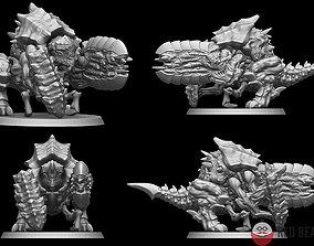 3D print model Xenoteras Guard