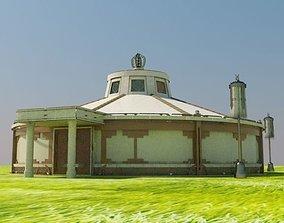 yurta 3D
