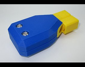 3D print model Emergency Whistle - SPECIAL