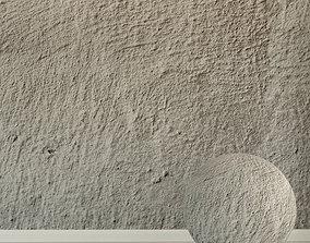 Concrete wall Old concrete 126 3D
