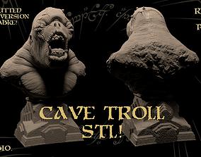 3D printable model Cave Troll STL