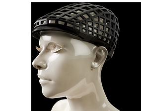 3D printable model Newsboy GLS Hat