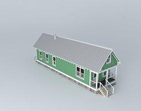 Shotgun House 3D