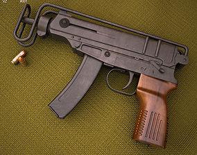 Skorpion vz 61 3D