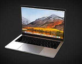 Macbook 3D Models | CGTrader